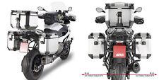 GIVI PANNIER HOLDER MONOKEY TREKKER CASES BAGS BMW S1000 XR 2015-2017 PL5119CAM