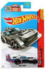2015 Hot Wheels #177 HW Race Track Aces Two Timer