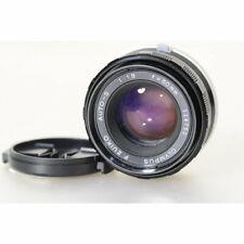 Olympus F.Zuiko Auto-S 1,8/50 für M42 Kameras - 50mm F/1.8 M-42