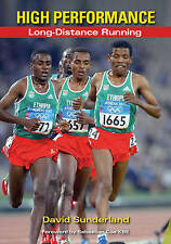 High Performance Long-Distance Running-ExLibrary