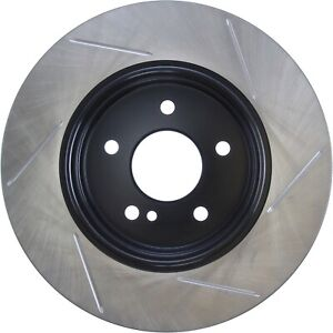 Stoptech For 96-11 Mercedes-Benz Sport Disc Brake Rotor Rear Right - 126.35034SR