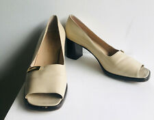 Noughties GUCCI Block Heel - NO RESERVE