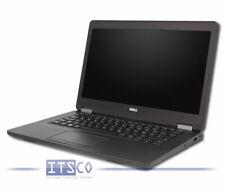 NOTEBOOK DELL LATITUDE E5470 INTEL CORE i5-6300U 2x 2.4GHz 8GB RAM OHNE HDD/SSD
