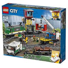 Lego City Gterzug 60198
