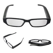 HD 720P Digital Eyewear Glass Camera Spy Hidden Cam DV DVR Video Camcorder BG