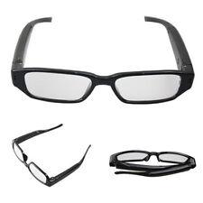 HD 720P Digital Eyewear Glass Camera Spy Hidden Cam DV DVR Video Camcorder R3 N