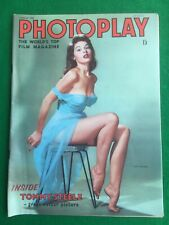 Photoplay The world's top film magazine March 1958