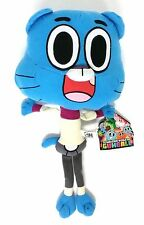 "New Arrival 2016 The Amazing World of Gumball Watterson 15"" Plush"