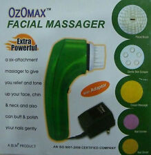 OZOMAX Facial Massager for best gift for girl