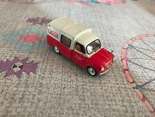 Miniature car siata formichetta gaggia solido at 1/43