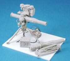 Legend 1/35 BGM-71 TOW AT Missile (w/2 types Launch Tubes / Folded Legs) LF3D008