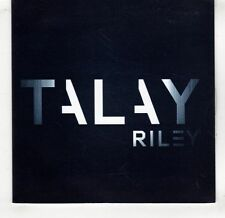 (GV47) Talay Riley, Humanoid - 2010 DJ CD