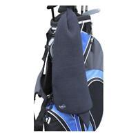 Masters Golf TourDri Microfibre Towel (Black)