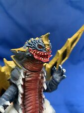 KING OF MONS Kaiju Action Figure 1999 Bandai Japanese Ultraman Series Japan