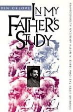 In My Father'S Study (Singular Lives : the Iowa Series in North American