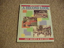 Meyer's Lake; A Second Look by Jeff Brown & Ray Fete (1988, HB) / Free Shipping!