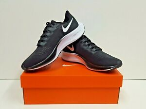 NIKE AIR ZOOM PEGASUS 37 (BQ9647 002) Women's Running Shoes Size 9 NEW