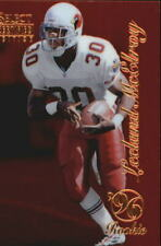 1996 Select Certified Red #114 Leeland McElroy /2000 - NM-MT