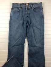 Lucky Brand By Gene Montesano Reg.Inseam Womens Sz 8/29 Jeans Med Wash Denim