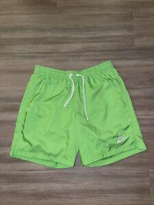 Nike Sportwear mens woven shorts