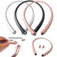 Auricolari Bluetooth Sport Auricolare Cuffie stereo senza fili periPhone Samsung