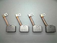 MONARK Spazzole-Tasso per Bosch GF 12v 1,7 KW AVVIAMENTO//STARTER-Carbon Brush