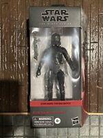 "Star Wars Black Series Bad Batch Elite Squad Trooper 6"" inch Action Figure NEW"