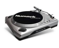 Belt Drive DJ Decks & Turntables with USB Transfer