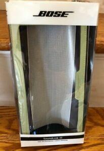 Original Bose SoundLink III Bluetooth Speaker SOFT COVER Only -NEW