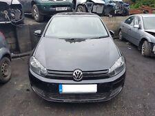 2013 Volkswagen Golf MK6 VI *BREAKING FOR PARTS* Black 1.4l Petrol Semi-Auto
