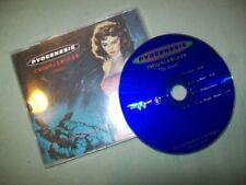Pyogenesis           ** PROMO CD **            Twinaleblood