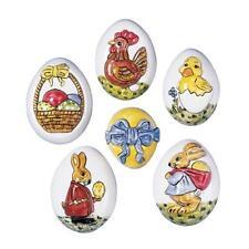 Knorr Prandell Plaster Mould - Easter Eggs #199