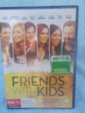 FRIENDS WITH KIDSADAM SCOTT,JENNIFER WESTFELDT,KRISTEN WING DVD MA R4