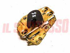 LOCK LEFT DOOR FIAT 238 VAN ORIGINAL LOCK DOOR RIGHT