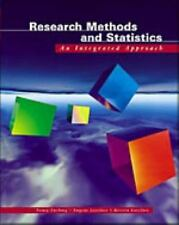 Basic Research Methods and Statistics : An Integrated Approach by Eugene A....