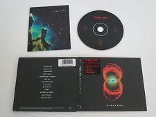 Pearl Jam/Binaural (Epic EPC 494590 2) CD album digipak