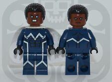LEGO BLUE MARVEL Custom PAD PRINTED Super Heroes MARVEL Comics ULTIMATES