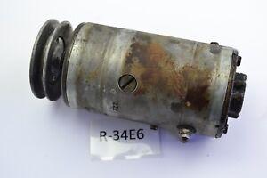 Laverda 750 S / GT / SF - Lichtmaschine Generator 56565558