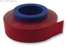 PANDUIT - PMDR-RED - CABLE MARKER, RED, REEL 2.4M