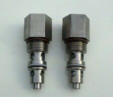 "Pair of MTD Cub Cadet SU9500085 SU9500085P relief valve ""MADE IN USA"" not China"