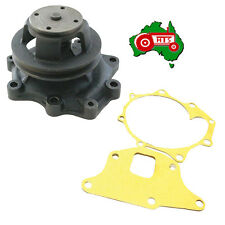 Ford Tractor Water Pump Single Pulley 2000 3000 4000 5000 7000 4610 5610 etc