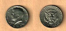 MONETA  KENNEDY 1972 LIBERTY - HALF DOLLAR  - U.S.A. - CONSERVAZIONE  BB+  N.39
