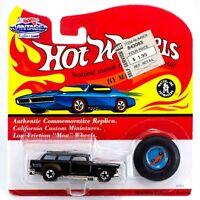 Hot Wheels Vintage Collection Classic Nomad Metallic Dark Brown (Black) J/K 1994