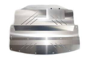 Aluminium Undertray (Fits Nissan 350z (03-09))
