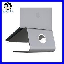 RAIN DESIGN mStand aluminium desktop stand Apple MacBook/MacBook Pro, Space Grey
