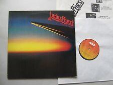 Judas Priest – Point Of Entry LP OIS