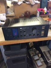 Vintage Sansui Au-D5 Stereo Integrated Amplifier Powers on & working