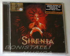 SIRENIA - THE ENIGMA OF LIFE - CD Sigillato