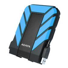 2TB Adata HD710 USB3.1 Pro 2,5 pulgadas disco duro portátil (azul)