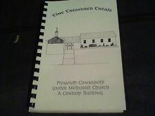 1990 Plymouth Community United Methodist Church Ashtabula, Ohio   s7